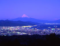 Mt fuji-193 Royalty Free Stock Photography