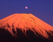 Mt fuji-197 Imagem de Stock