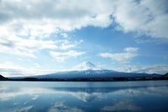 Mt. fuji Immagini Stock Libere da Diritti