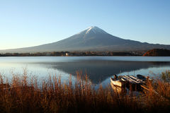 Mt Fuji Stock Photos