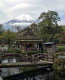 Mt. Fuji Imagem de Stock