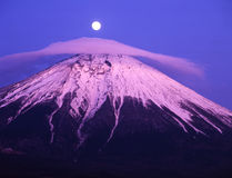 Mt fuji-332 Fotografia de Stock Royalty Free