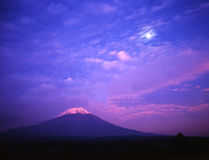 Mt,Fuji-348 Stock Photos