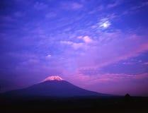 Mt,Fuji-348 Stock Photos