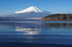 Mt.Fuji stock afbeelding