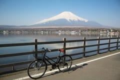 Mt Fuji Immagine Stock Libera da Diritti