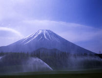 Mt fuji Stock Images