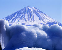 Mt fuji-474 Stock Images