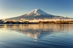 Mt fuji Стоковое Изображение