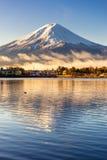 Mt fuji Стоковые Изображения RF