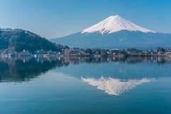 Mt fuji Imagen de archivo