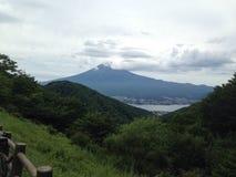 Mt fuji Imagen de archivo libre de regalías