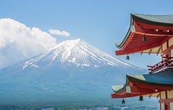Mt fuji Fotografía de archivo