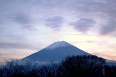 Mt Fuji Fotografia de Stock Royalty Free