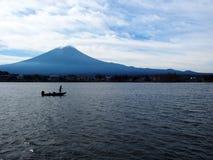 Mt Fuji Stockfotografie