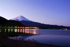 Mt Fuji Lizenzfreies Stockbild