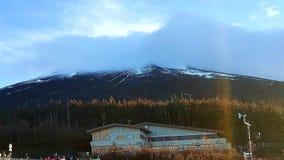 Mt fuji Lizenzfreie Stockfotografie