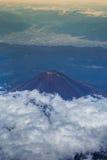 Mt Fuji Royalty Free Stock Image