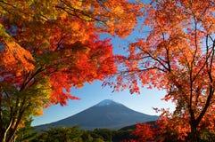 Mt Fuji stock photography