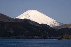 Mt. Fuji, Fuji-Hakone-Izu National Park, Japan Stock Photos