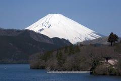 Mt. Fuji, Fuji-Hakone-Izu National Park, Japan Royalty Free Stock Photos