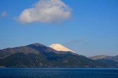 Mt. Fuji, Japan Royalty Free Stock Photos