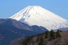Mt. Fuji, Japan Stock Images