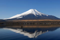 MT Fuji in Japan Stock Foto's