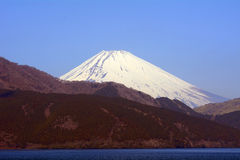 Mt. Fuji, Japan Royalty Free Stock Photo
