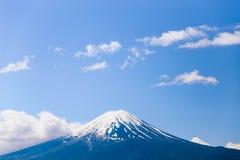 Mt Fuji Japonia Obrazy Stock