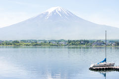 Mt.Fuji Royalty Free Stock Photos