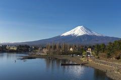 Mt Fuji Royalty Free Stock Photos