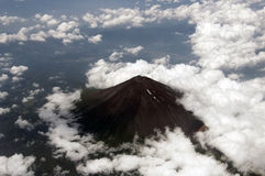 Mt. Fuji stock images