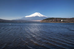 Mt. Fuji Stock Photography