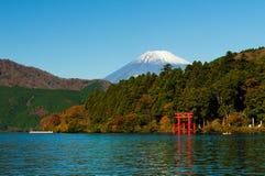 Mt Fuji stock photos