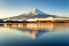 Mt.Fuji Royalty Free Stock Image