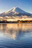 Mt.Fuji Royalty Free Stock Images