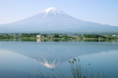 Mt.Fuji Royalty Free Stock Images