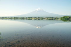 Mt.Fuji Royalty Free Stock Photography