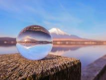 Mt.Fuji royalty free stock photography