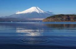 Mt.Fuji Stock Image