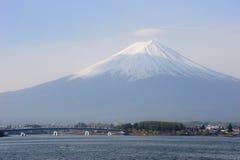 Mt. Fujiyama, Japan Stock Photo