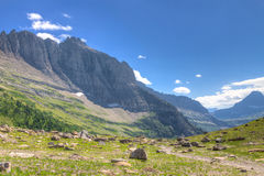 MT-Glacier National Park Stock Images