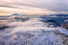 Mt Grappa Fotos de Stock Royalty Free