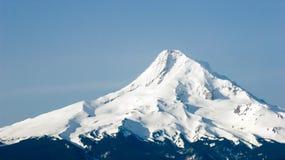 Mt. Haube lizenzfreies stockbild
