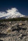 Mt. Haube Stockfotos