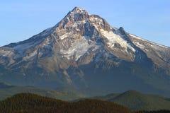 Mt-Haube ODER. lizenzfreie stockfotografie