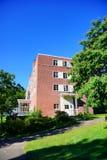 Mt Holyoke College campus building Stock Photos