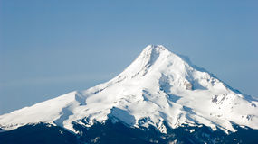 Free Mt. Hood Royalty Free Stock Image - 738356