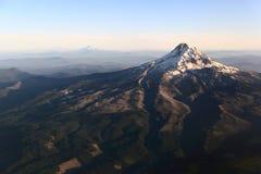 Mt. Hood Stock Image
